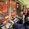 В Японии игровые автоматы «патинко» зарабатывают два триллиона долларов в год