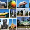 Главные достопримечательности Австралии: 150 «больших штук»