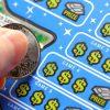 Профессор математики и четыре выигрыша в лотерее