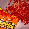 Кровавые чипсы