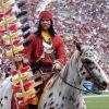 Флоридские семинолы — единственное непокоренное индейское племя
