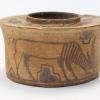 Стаканчик для зубной щетки возрастом 4000 лет