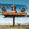В некоторых штатах США уличная реклама запрещена