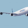 Airbus A340 — самый безопасный самолет в мире