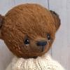 Почему американцы называют плюшевых медведей «Тедди-Беар»?