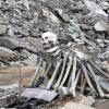 Роопкунд — озеро скелетов в Гималаях