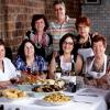 Enoteca Maria — ресторан, где вместо поваров готовят бабушки