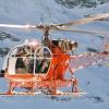 Жан Буле — вертолетчик, который взлетел на высоту 12 км