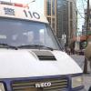Фургоны смерти в Китае