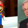 В честь кого назвали персонажа игры Марио?