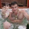 Майкл Кэрролл — мусорщик, который выиграл и растратил 12 миллионов долларов