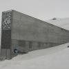 Планетарный запас семян на Шпицбергене