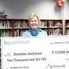 Женщина читала мелкий текст в договорах и поэтому выиграла 10000 долларов