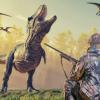 Охотничья лицензия на динозавра