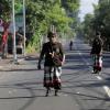 Ньепи — день карантина и тишины на Бали
