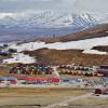 Жить в Норвегии без визы
