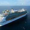 Круизные лайнеры сбрасывают в мировой океан тонны химических отходов