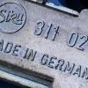 Сделано в Германии — надпись, придуманная против Германии